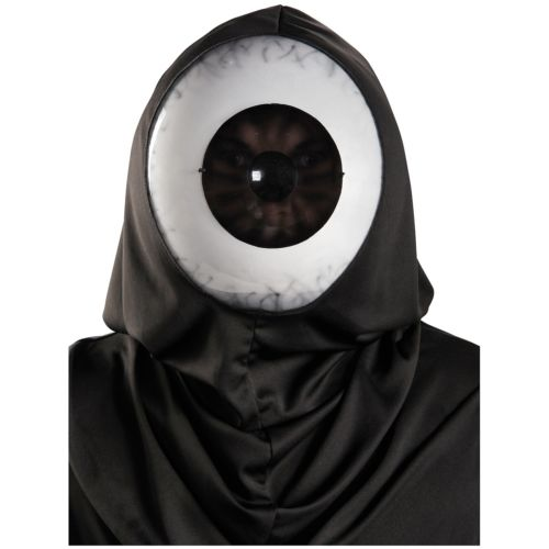 Giant Eyeball Mask アクセサリー 大人用 男性用 メンズ クリスマス ハロウィン コスチューム コスプレ 衣装 変装 仮装