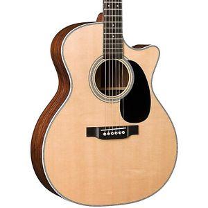 マーチン Martin Grand Performer GPC-28E アコースティック エレクトリック ギター Natural