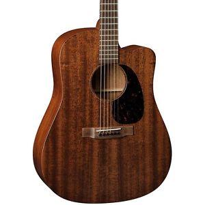 【全品P5倍】マーチン Martin 15 Series DC-15ME アコースティック エレクトリック ギター