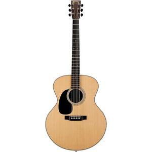 マーチン Martin Grand J-28LSE Baritone Left-Handed アコースティック エレクトリック ギター Natural LN