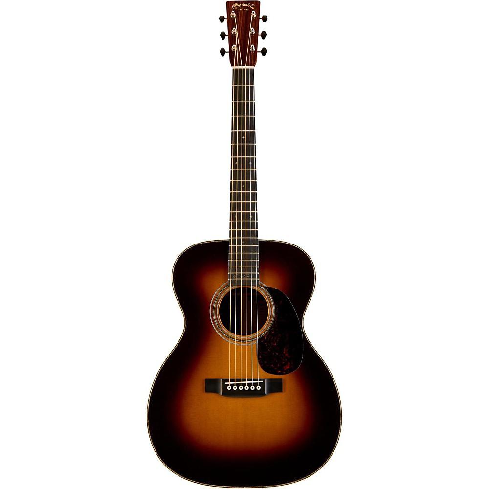 【マラソン全品P5倍】マーチン Martin 000-28 Eric Clapton Signature Auditorium アコースティック ギター アコギ Sunburst