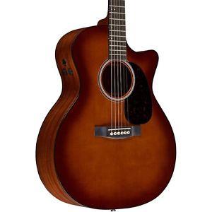 【全品P5倍】マーチン Martin Performing Artist Series GPCPA4 Shaded Top アコースティック エレクトリック ギター