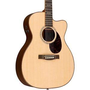 マーチン Martin Performing Artist Series OMCPA1 Plus Cutaway Orchestra Model A/E ギター