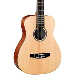 【全品P5倍】マーチン Martin X Series LX1 Little マーチン Martin アコースティック ギター アコギ Regular