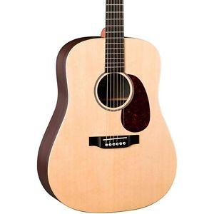 【全品P5倍】マーチン Martin X Series DX1RAE アコースティック エレクトリック ギター Natural