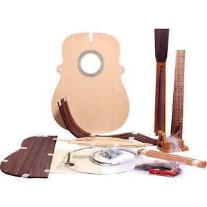 最終値下げ マーチン Martin Build Your Own ギター Kit D41 LN, アンブロシア bc0f6251