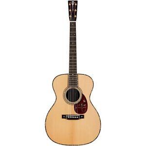 【ポイント5倍】マーチン Martin OM-45 De Luxe Authentic 1930VTS アコースティック ギター アコギ Natural