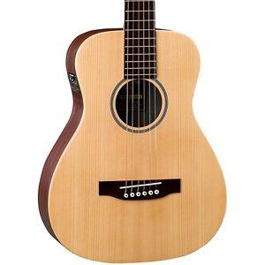 マーチン Martin X マーチン Series マーチン ギター LX1E Little マーチン Martin アコースティック エレクトリック ギター Natural, G-Select:bfbfb9f1 --- sunward.msk.ru