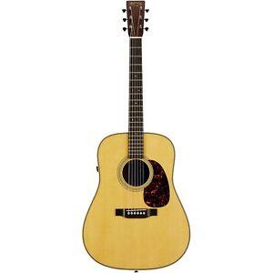 マーチン Martin HD-28E Retro Series Dreadnought アコースティック エレクトリック ギター Natural