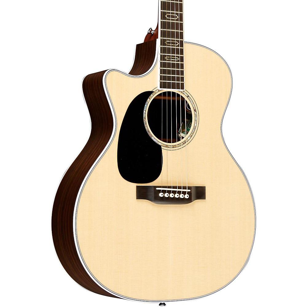 【全品P5倍】マーチン Martin GPC-Aura GT Left Handed アコースティック エレクトリック ギター