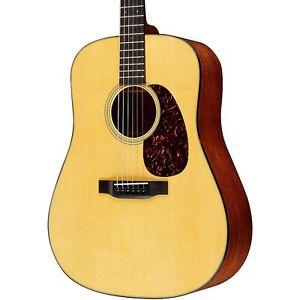マーチン Martin Standard Series D-18 Dreadnought アコースティック ギター アコギ Natural