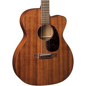 【全品P5倍】マーチン Martin 15 Series OMC-15ME アコースティック エレクトリック ギター