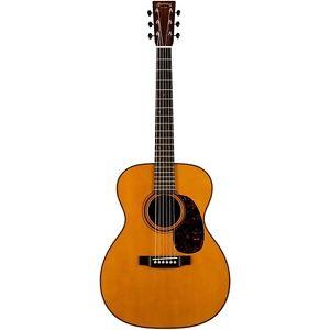 マーチン Martin 000-28 Eric Clapton Signature Auditorium アコースティック ギター アコギ Natural
