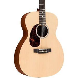 【全品P5倍】マーチン Martin X Series 2016 000XAE-L Auditorium Left-Handed アコースティック エレクトリック ギター