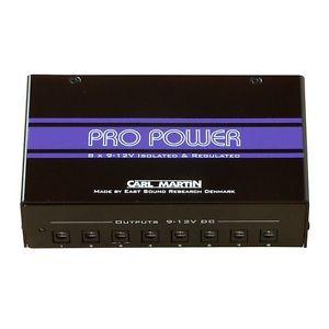 Carl マーチン Martin Pro マーチン Martin Power Power Supply Supply, HAPiNS Online Shop:a9c99177 --- ww.thecollagist.com