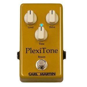 【全品P5倍】Carl マーチン Martin PlexiTone Single Channel ギター Effects ペダル LN