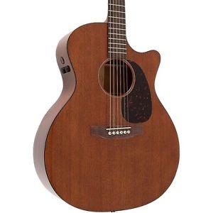 【全品P5倍】マーチン Martin カスタム GPCPA4 Mahogany アコースティック エレクトリック ギター Natural LN