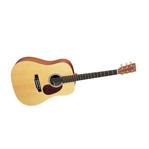 【全品P5倍】マーチン Martin X Series X1-D カスタム Dreadnought アコースティック ギター アコギ Natural