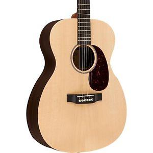 【全品P5倍】マーチン Martin カスタム 2015 000X1AE Rosewood Auditorium Acoustic-Elec ギター Natural LN