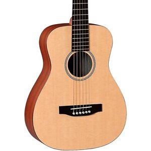 マーチン Martin X Series LX Little マーチン Martin アコースティック ギター アコギ Natural