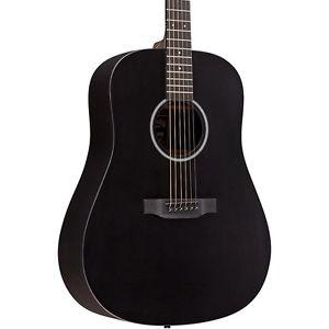 クラシック マーチン Martin X Series 2016 DXAE Dreadnought アコースティック エレクトリック ギター Black, GAMESTATION 61c23bf1