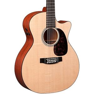 マーチン Martin Performing Artist Series GPC12PA4 12-String アコースティック エレクトリック ギター