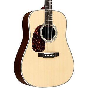 マーチン Martin Standard Series HD-28L Left-Handed Dreadnought アコースティック ギター アコギ Natural