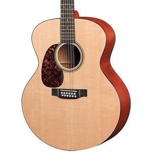 【全品P5倍】マーチン Martin 16 Series J12-16GTE Grand Jumbo Left-Handed 12-String A/E ギター LN