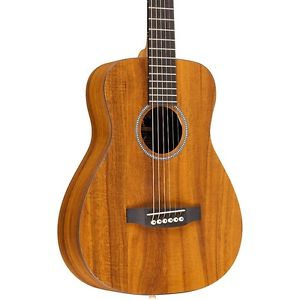 【全品P5倍】マーチン Martin X Series LXK2 Little マーチン Martin アコースティック ギター アコギ Natural