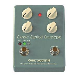 【全品P5倍】Carl マーチン Martin Classic Optical Envelope ギター Effects ペダル LN