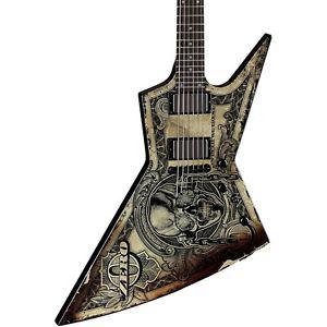 ディーン Dean Zero Dave Mustaine