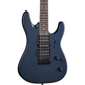 ディーン Dean Vendetta XM Tremolo HSH エレキギター エレクトリックギター Metallic Blue LN