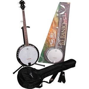 ディーン Dean B3 Banjo Pack Gloss