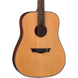 ディーン Dean AXS Dreadnought Acoustic Guitar Gloss Natural