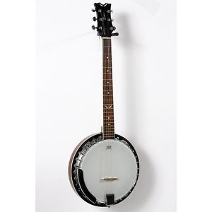 ディーン Dean Backwoods 6 Banjo Natural 888365610283