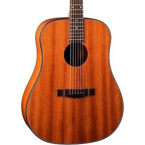 ディーン Dean AXS Dreadnought Mahogany Acoustic Guitar LN