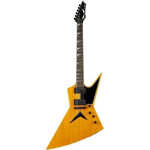 ディーン Dean Dave Mustaine Zero Korina Guitar Gloss Natural