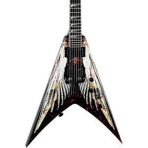ディーン Dean Dave Mustaine VMNT Angel of Deth エレキギター エレクトリックギター Graphic