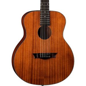 【全品P5倍】ディーン Dean AXS Mini Acoustic Guitar Mahogany
