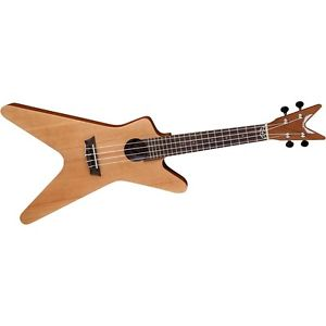 ディーン Dean Ukulele ML Satin Natural