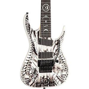 ディーン Dean Rusty Cooley RC7X 7-String エレキギター エレクトリックギター Wraith Graphic LN