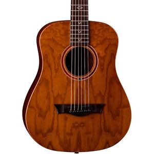 ディーン Dean Flight Series Travel Acoustic Guitar Bubinga Top