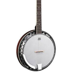 ディーン Dean Backwoods 3 Banjo Natural