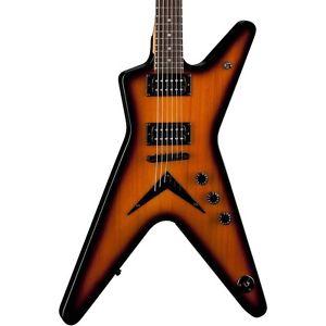 ディーン Dean MLX エレキギター エレクトリックギター Trans Brazilia Burst