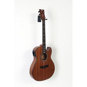 ディーン Dean Exhibition thin Body Acoustic-エレキギター エレクトリックギター w/Aphex Satin 888365590325