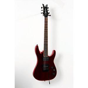 ディーン Dean Vendetta XMT エレキギター エレクトリックギター with Vintage Tremolo Metallic Red 888365669502