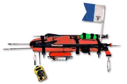 IMERSION イマージョン 魚突き 用 フロート 超高機能 ブイ スピアフィッシング 専用 銛 手銛 もり ヤス ダイビング スキューバダイビング