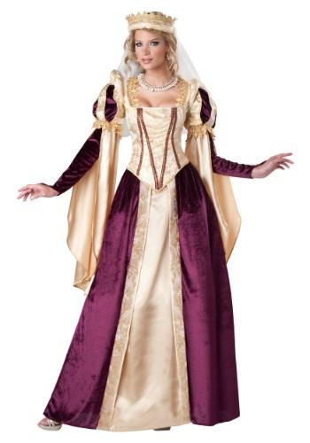 【マラソン全品P5倍】Women's Elite Renaissance Princess コスチューム ハロウィン レディース コスプレ 衣装 女性 仮装 女性用 イベント パーティ ハロウィーン 学芸会