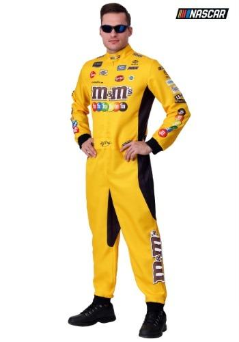 【ポイント最大29倍●お買い物マラソン限定!エントリー】NASCAR Kyle Busch Uniform コスチューム ハロウィン メンズ コスプレ 衣装 男性 仮装 男性用 イベント パーティ ハロウィーン 学芸会