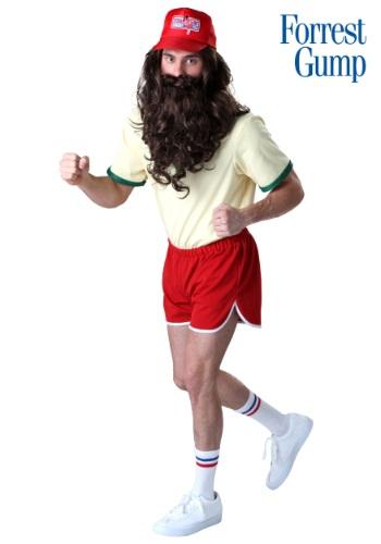 【ポイント最大29倍●お買い物マラソン限定!エントリー】大きいサイズ Running Forrest Gump コスチューム ハロウィン メンズ コスプレ 衣装 男性 仮装 男性用 イベント パーティ ハロウィーン 学芸会